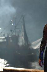 AMBER HEARD - Aquaman Promos