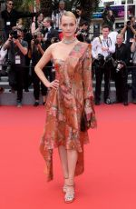 AMBER VALLETTA at Wonderstruck Premiere at 2017 Cannes Film Festival 05/18/2017