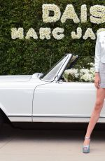 AMELIA GRAY at Marc Jacobs Celebrates Daisy in Los Angeles 05/09/2017