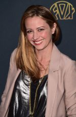 AMY ACKER at Twentieth Century Fox Television LA Screening Gala 05/25/2017