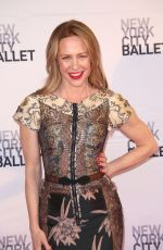 AMY HARGREAVES at New York City Ballet Spring Gala 05/04/2017