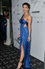 AMY JACKSON at 7th Annual Asian Awards in London 05/05/2017