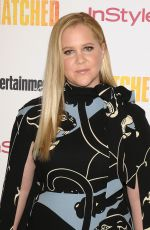 AMY SCHUMER at Snatched Special Screening in New York 05/02/2017