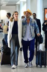 ANA BEATRIZ BARROS at Airport in Rio De Janeiro 05/30/2017