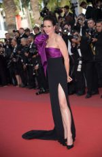 ANDIE MACDOWELL at The Meyerowitz Stories Premiere at 70th Annual Cannes Film Festival 05/21/2017