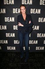 ANGIE EVERHART at Dean Screening in Los Angeles 05/24/2017