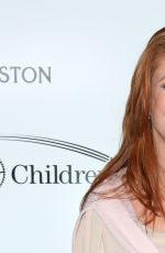 ANGIE EVERHART at Ucla Mattel Children's Hospital's Kaleidoscope 5 in Culver City 05/06/2017