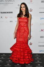 ANITA KAUSHIK at 7th Annual Asian Awards in London 05/05/2017