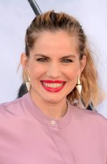 ANNA CHLUMSKY at Keep TV Show FYC Screening 05/25/2017