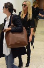ANNABELLE WALLIS Arrives at Airport in Sydney 05/22/2017