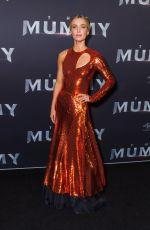 ANNABELLE WALLIS at Mummy Premiere in Sydney 0/22/2017