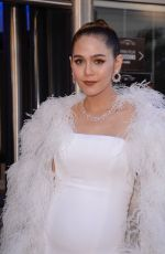 ARAYA A. HARGATE at Ismael's Ghosts Screening and Opening Gala at 70th Annual Cannes Film Festival 05/17/2017