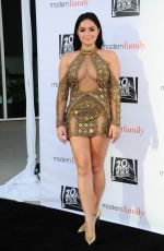 ARIEL WINTER at Modern Family Special Emmy Screening in Los Angeles 05/03/2017