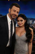 ARIEL WINTER on Jimmy Kimmel Live! in Hollywood 05/10/2017