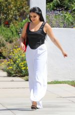 ARIEL WINTER Out and About in Studio City 05/16/2017