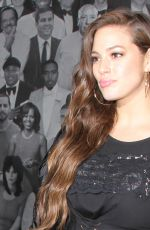 ASHLEY GRAHAM at Catch LA in West Hollywood 05/23/2017