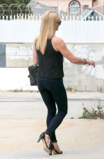 ASHLEY GREENE Ariives at a Casting Studio in Culver City 05/23/2017