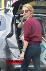 ASHLEY GREENE Out in West Hollywood 05/14/2017