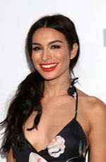 ASHLEY IACONETTI at OK Magazine Summer Kickoff in Los Angeles 05/17/2017