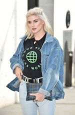 ASHLEY JAMES at STK in London 05/07/2017