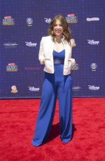 BABY ARIEL at 2017 Radio Disney Music Awards in Los Angeles 04/29/2017