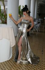 BAI LING at Casa of Los Angeles Presents 2017 Evening to Foster Dreams Gala 05/16/2017