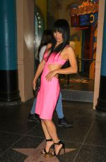 BAI LING Night Out in Los Angeles 05/13/2017