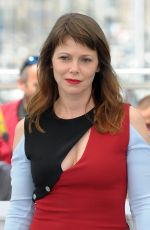 BARBORA BOBULOVA at After the War Photocall at 70th Annual Cannes Film Festival 05/24/2017