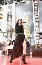 BEA MILLER Performs at MTV Movie & TV Awards 2017 in Los Angeles 05/07/2017