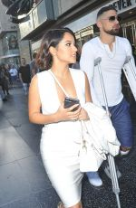 BECKY G  Out in Los Angeles 05/18/2017