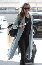 BEHATI PRINSLOO Arrives at JFK Airport in New York 05/02/2017
