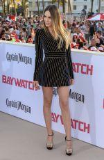 BELINDA at Baywatch Premiere in Miami 05/13/2017