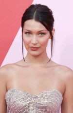 BELLA HADID at Fashion for Relief Charity Gala in Cannes 05/21/2017
