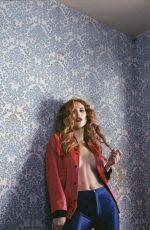 BELLA THORNE for Playboy Magazine, 2016