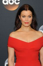 BELLAMY YOUNG at 2017 ABC Upfronts Presentation in New York 05/16/2017