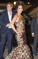 BERENICE BEJO Arrivesa at Paul Allen's Yacht Party in Cannes 05/22/2017