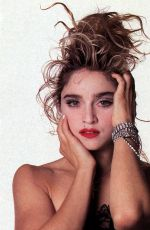 Best from Past - MADONNA by Bert Stern, 80