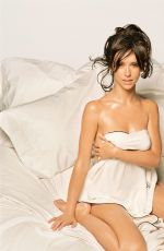 Best from the Past - JENNIFER LOVE HEWITT for Rolling Stone Magazine, October 2002