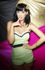 Best from the Past - KATY PERRY by Gregg Delman, 2013