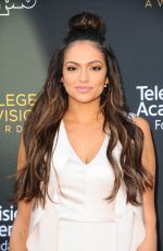 BETHANY MOTA at 2017 College Television Awards in Los Angeles 05/24/2017