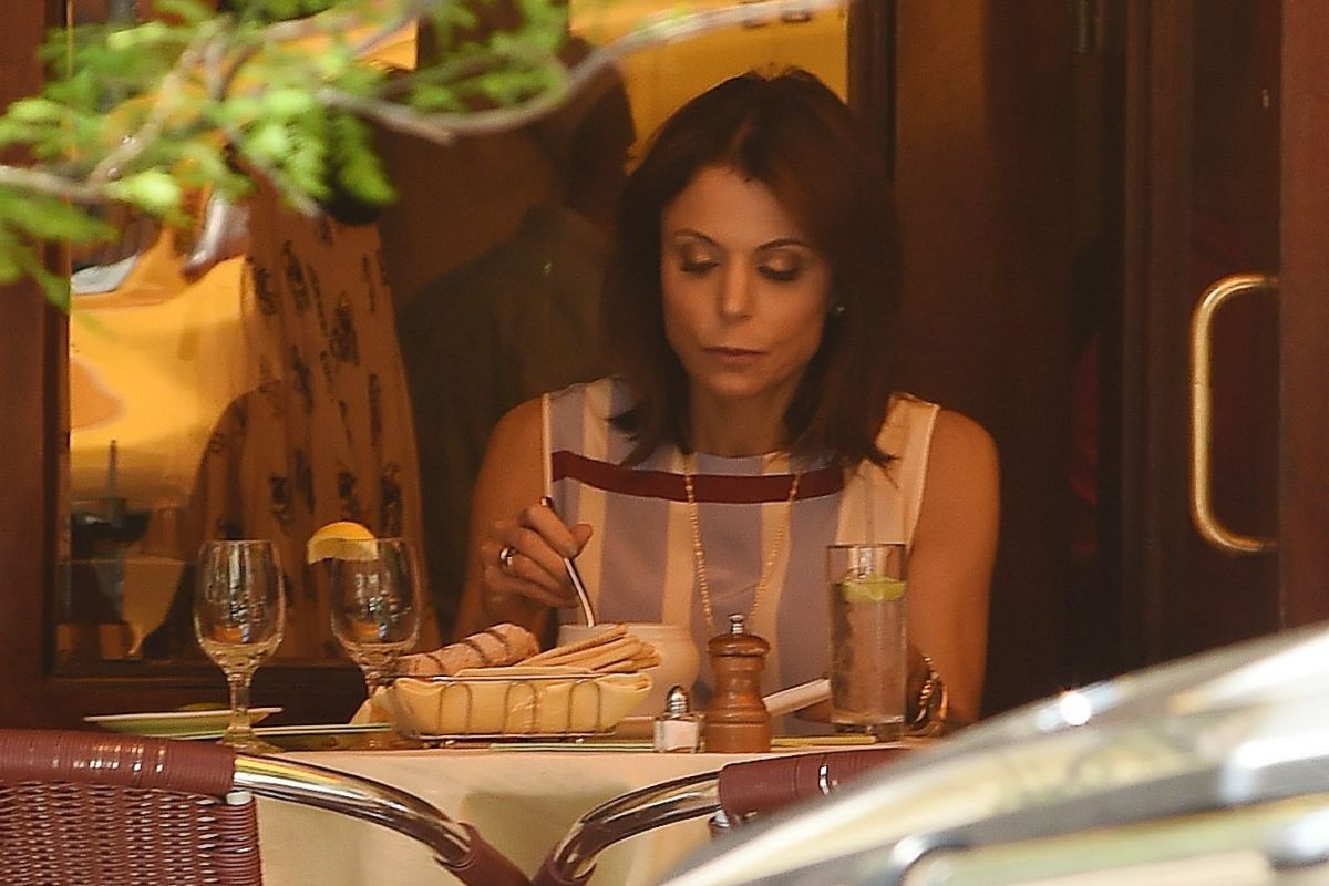 BETHENNY FRANKEL Out for Lunch in New York 05/17/2017   bethenny-frankel-out-for-lunch-in-new-york-05-17-2017_3