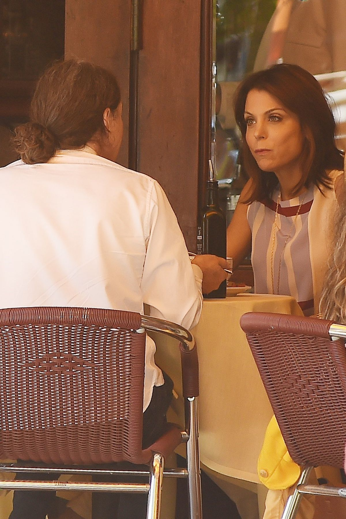 BETHENNY FRANKEL Out for Lunch in New York 05/17/2017   bethenny-frankel-out-for-lunch-in-new-york-05-17-2017_5