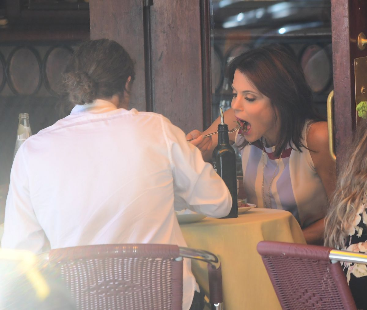 BETHENNY FRANKEL Out for Lunch in New York 05/17/2017   bethenny-frankel-out-for-lunch-in-new-york-05-17-2017_6