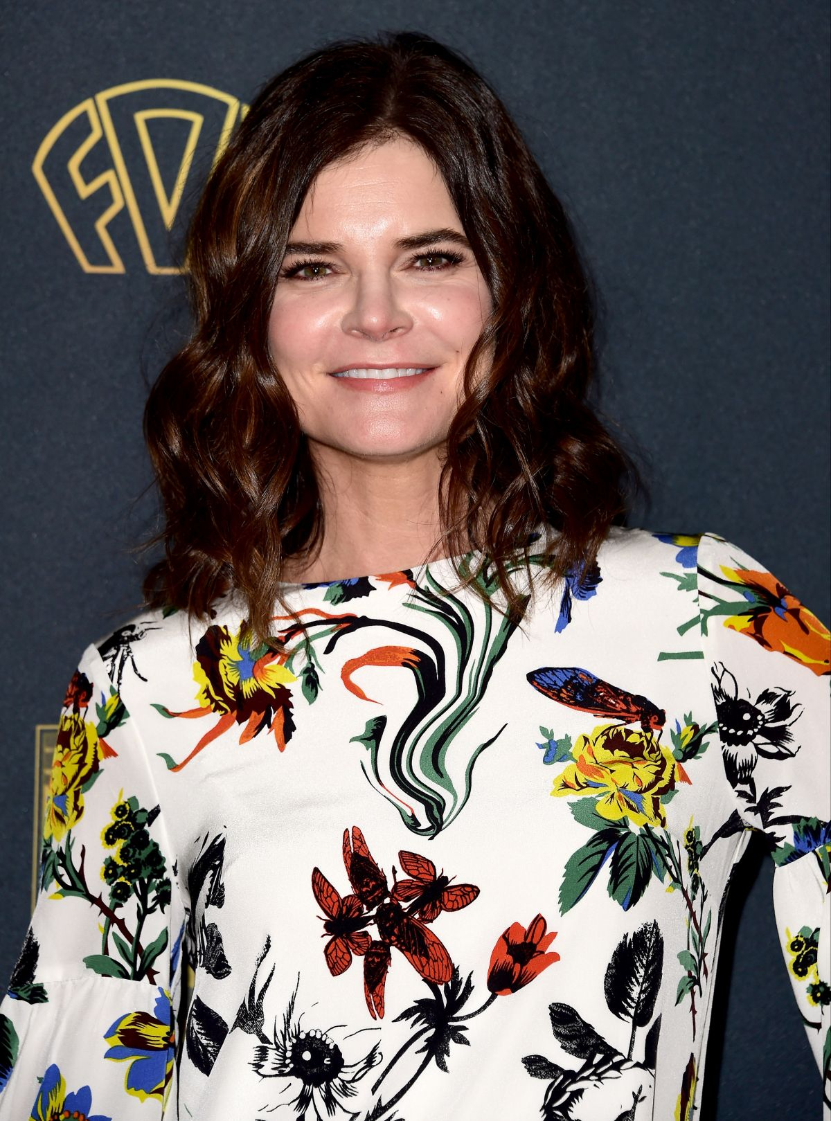 BETSY BRANDT at Twentieth Century Fox Television LA Screening Gala 05/25/2017