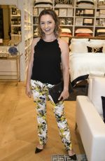 BEVERLEY MITCHELL at Williams-Sonoma Home Store Opening in Calabasas 05/04/2017