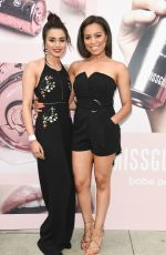 BHAVNA LIMBACHIA at Missguided Babe Power Perfume Launch in Manchester 05/11/2017