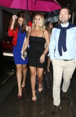 BILLIE FAIERS at Sarah Ashcroft x In The Style Launch Party in London 05/18/2017