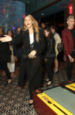 BLAKE LIVELY at Paint It Black After Party in New York 05/15/2017