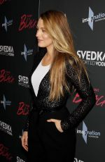 BLAKE LIVELY at Paint It Black Screening in New York 05/15/2017