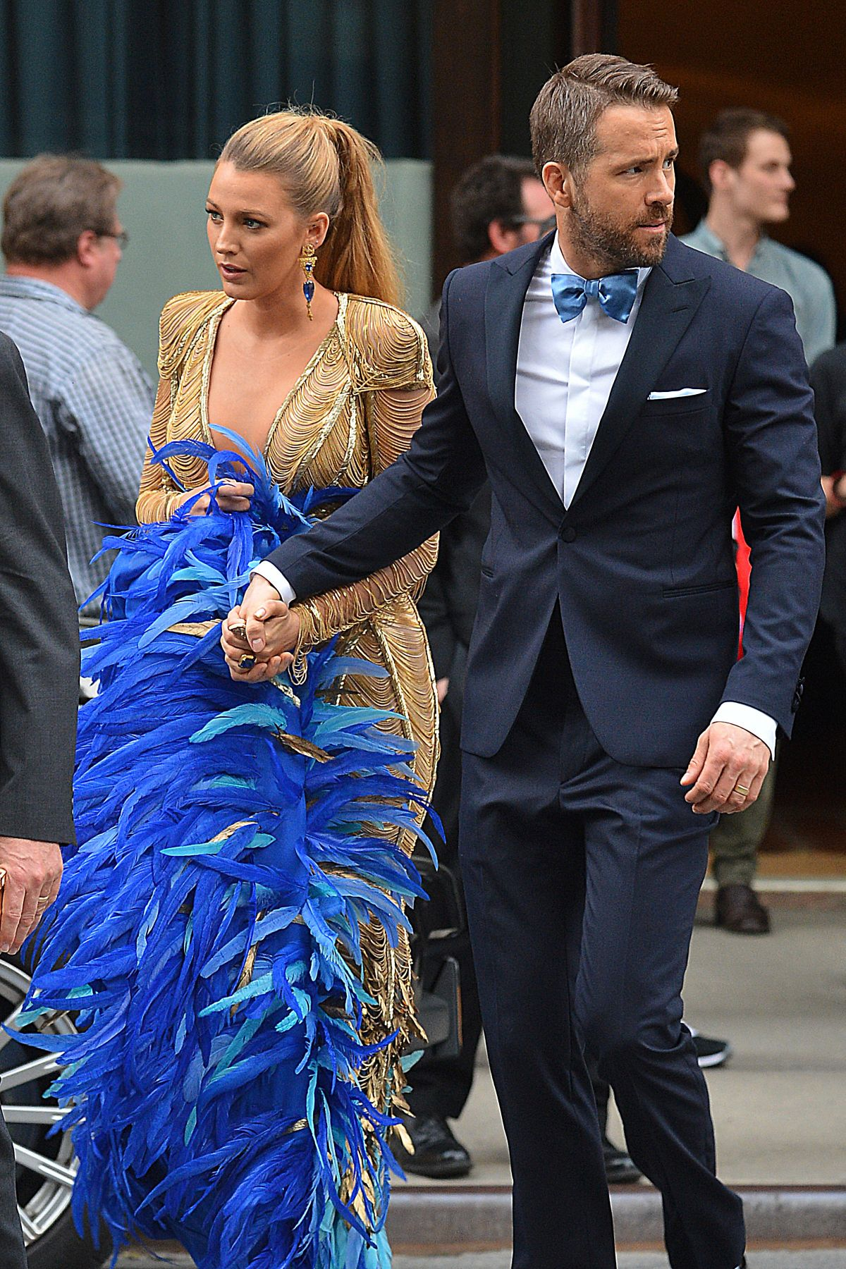 blake lively dating 2017 This psychodrama from marc forster stars blake lively and jason clarke as a seemingly happy married couple 'all i see is you 2017.